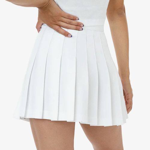 Los Angeles Apparel Tennis Skirt