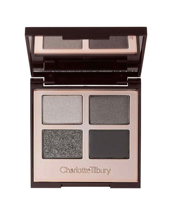 Charlotte Tilbury Luxury Palette Color-Coded Eyeshadows in The Rock Chick