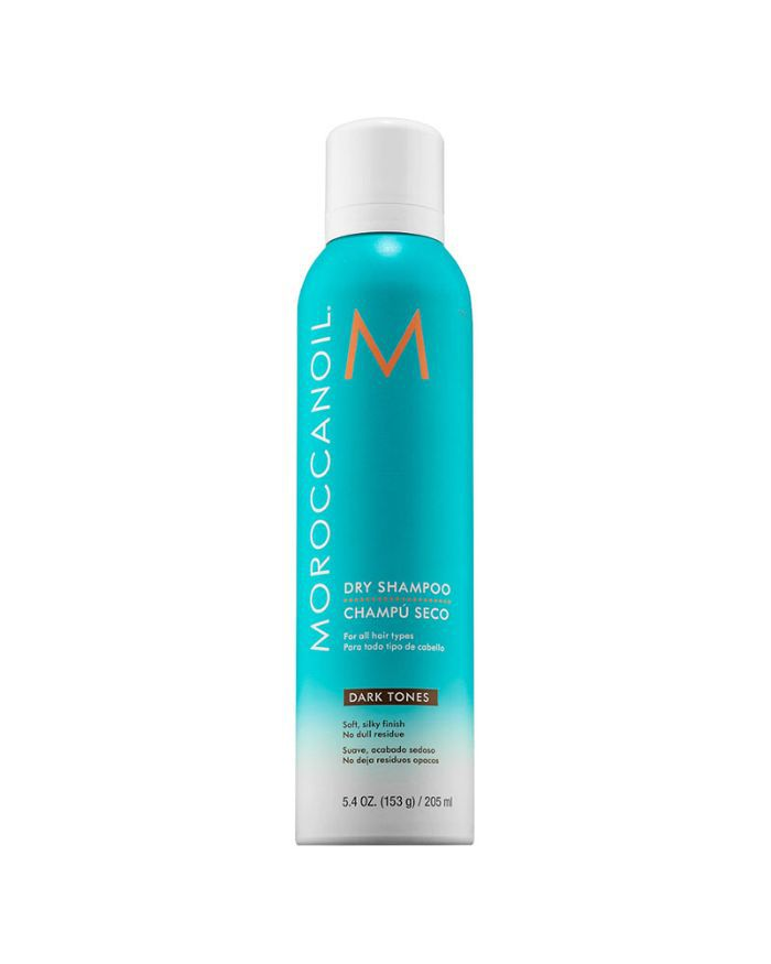 Moroccanoil Dry Shampoo in Dark Tones