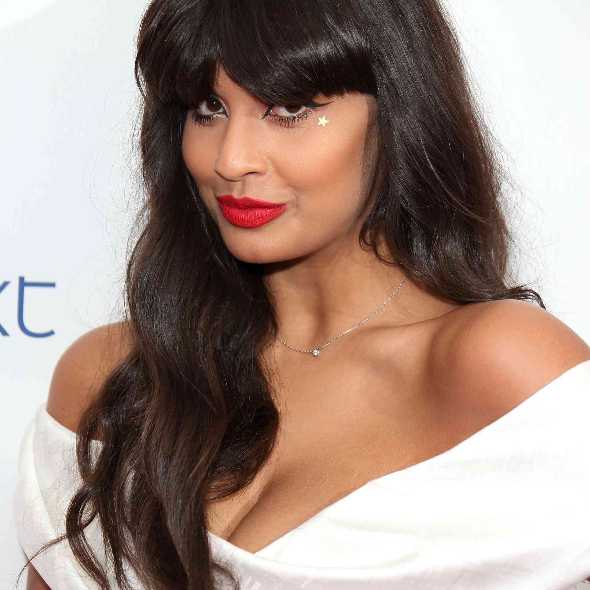 Jameela Jamil at the Glamour Women Of The Year Awards - Arrivals