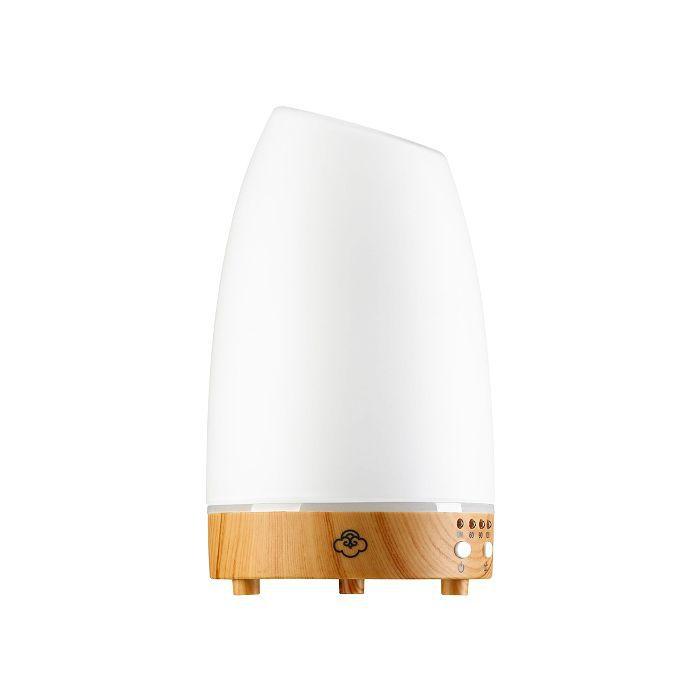 Serene House Ultrasonic Cool Mist Aromatherapy Diffuser