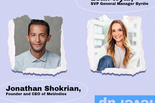 Level Up Jonathan Shokrian