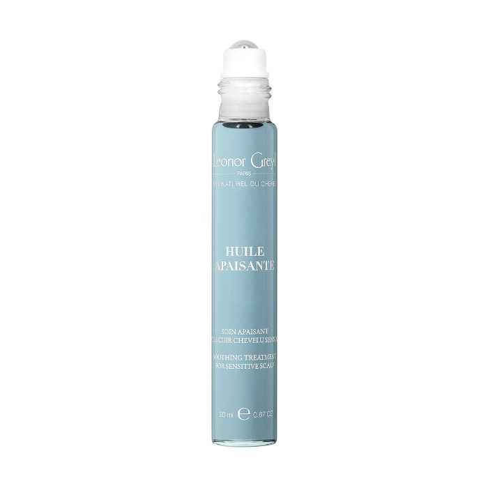 Huile Apaisante Soothing Treatment for Sensitive Scalp/0.67 oz.