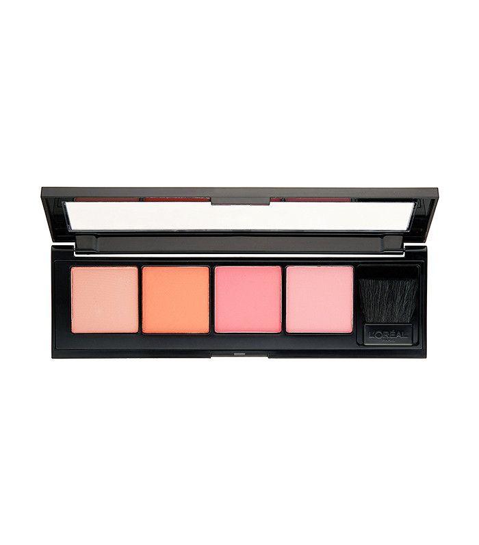 loreal-infallible-paints-blush-palette