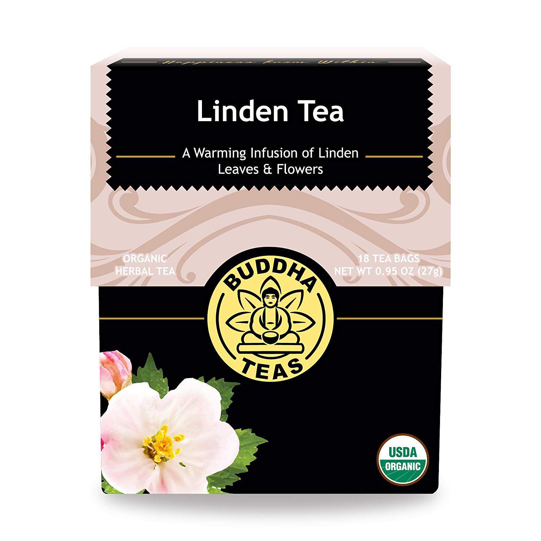 Linden Tea Bags