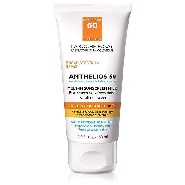 La Roche-Posay Anthelios Melt Sunscreen Milk SPF 60