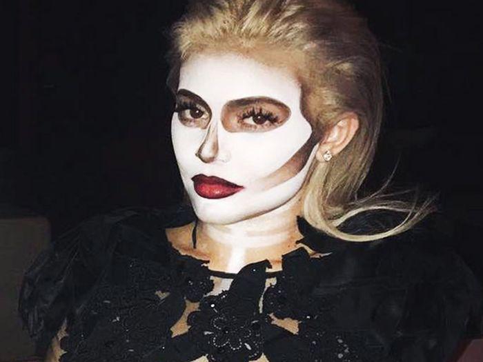 Halloween Face Paint Ideas For Women.2018 S Best Halloween Face Painting Ideas For Adults