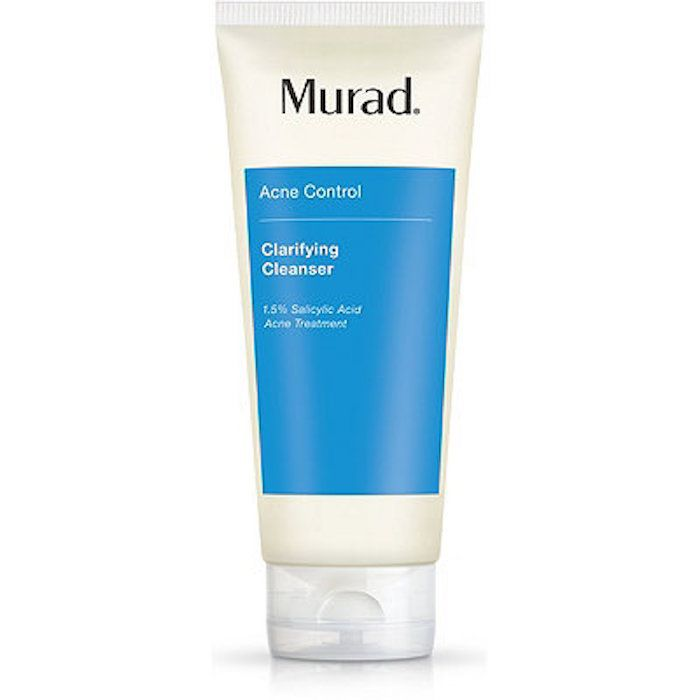 Acne Complex Clarifying Cleanser - 6.75oz