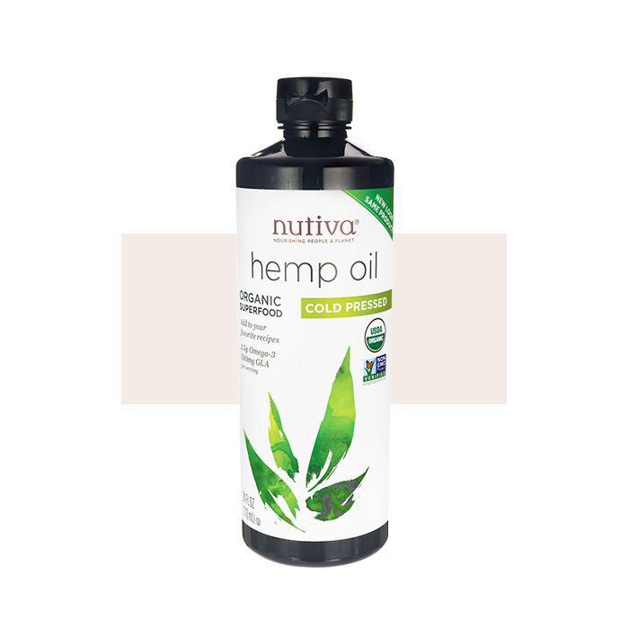 5 Benefits of Using Hemp Oil for Skin