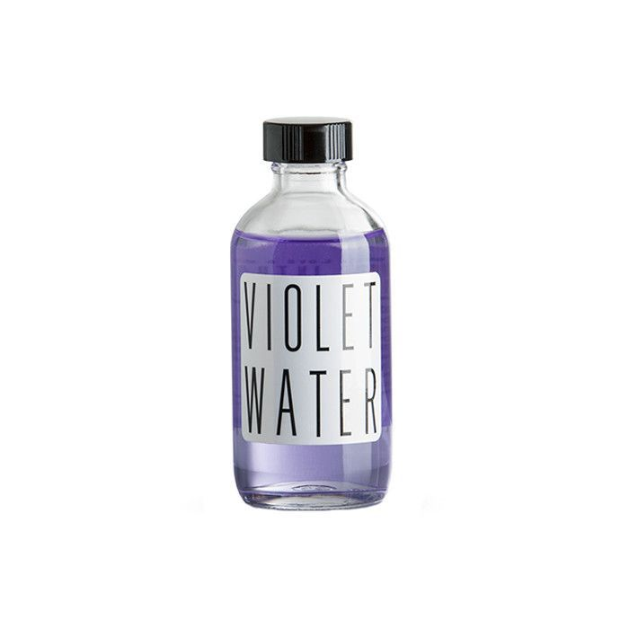 House of Intuition Violet Water
