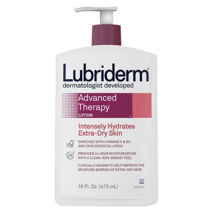 Lubriderm Advanced Therapy Body Lotion