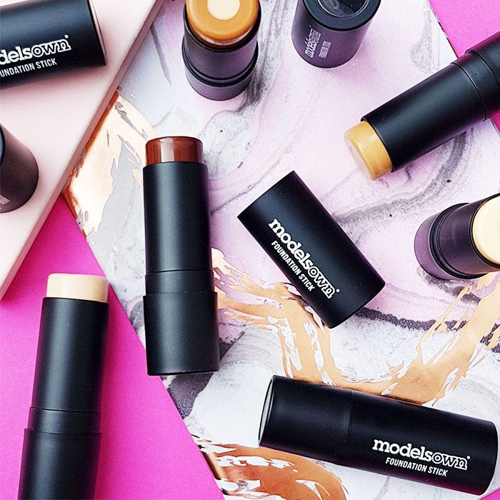 Models Own Pro Foundation Stick Review