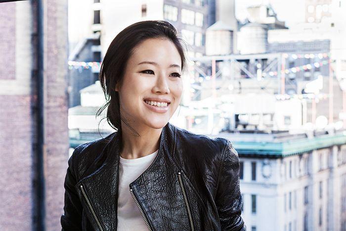 Alicia Yoon, Peach & Lily