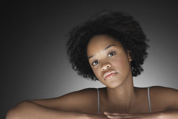 Definition of Locs or Locks for Natural Black Hair