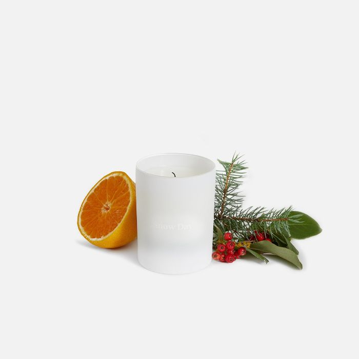 Brooklinen Snow Day Candle