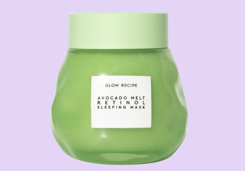Glow Recipe Avocado Melt Retinol Sleeping Mask