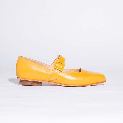 Eugenia Flat ($268)
