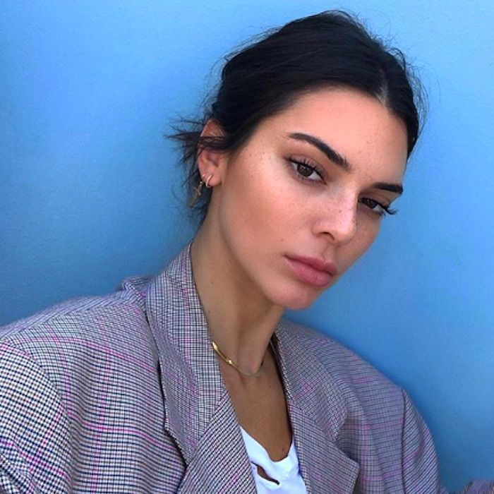 Kendall Jenner Wellness Routine
