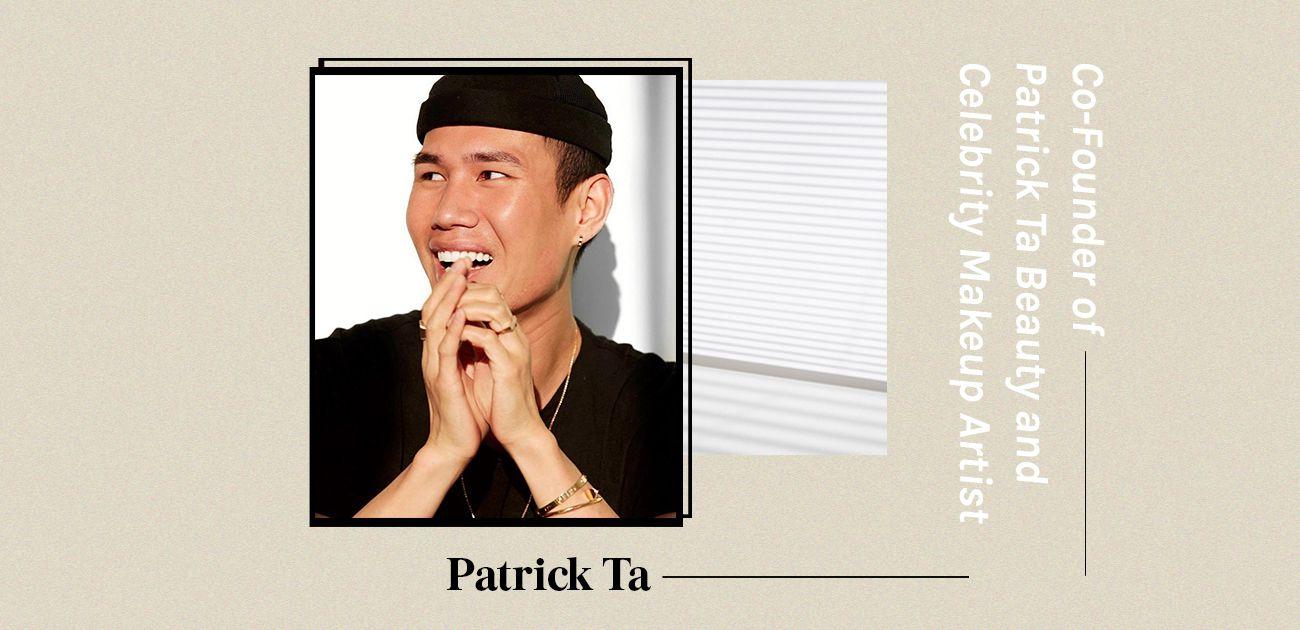 Patrick Ta