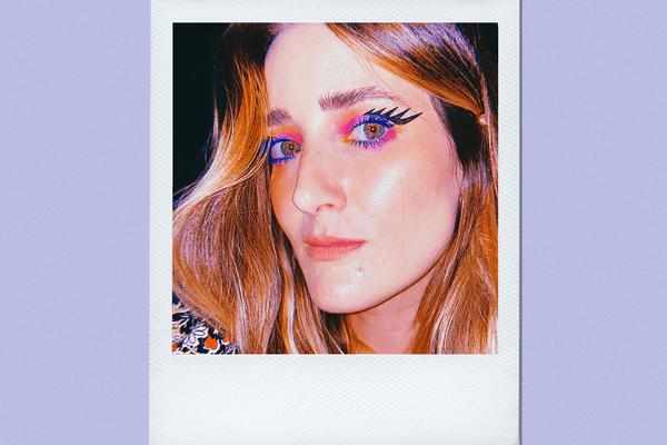 Euphoria Makeup