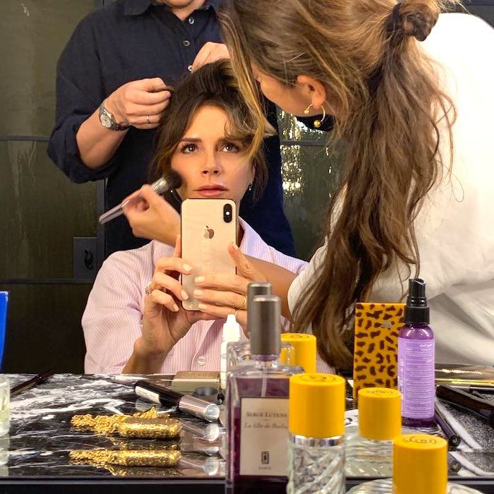 Victoria Beckham's New Beauty Brand Is Here, and We Have Some Thoughts