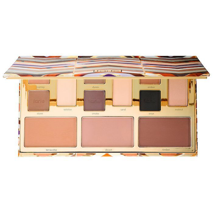 Clay Play Face Shaping Palette