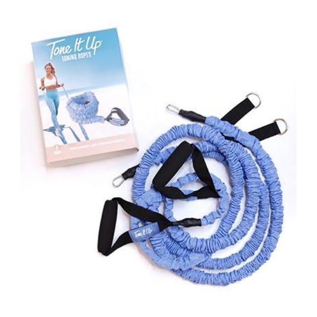 TIU Toning Ropes