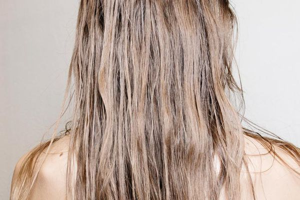 Why You've Been Experiencing Changes in Your Hair Texture