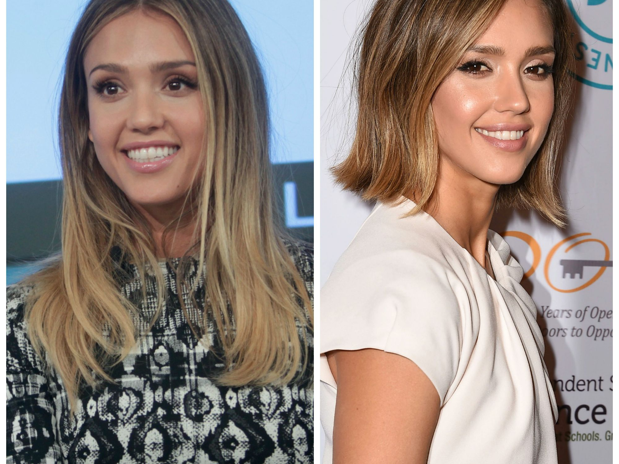 22 Medium-Length Hairdos Perfect for Thick or Thin Hair