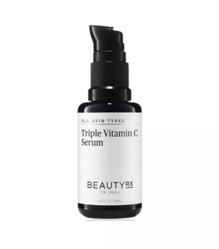 BeautyRx Skincare Triple Vitamin C Serum