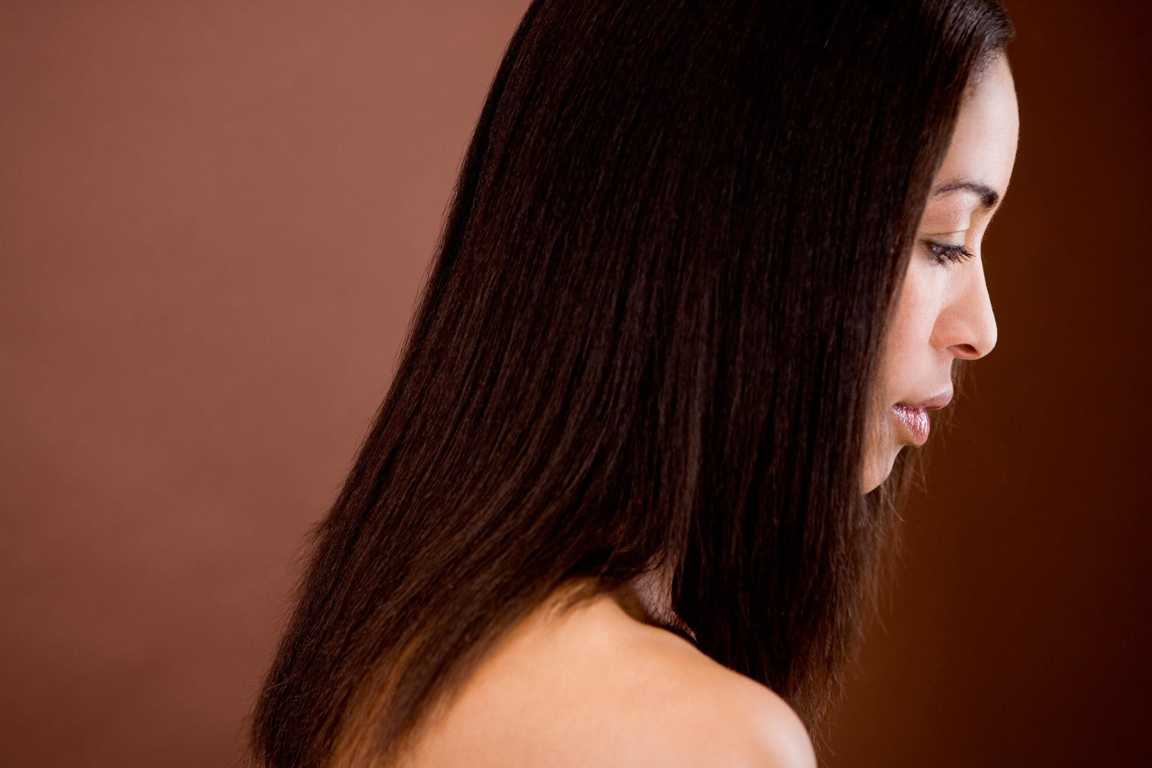 Can You Actually Strip Relaxer From Your Hair We Investigate