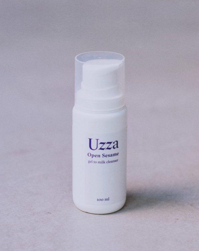Uzza Open Sesame Cleanser
