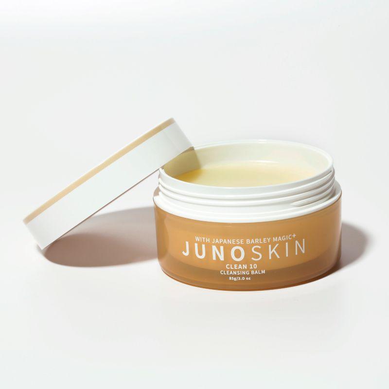 Junoskin, Cleansing Balm
