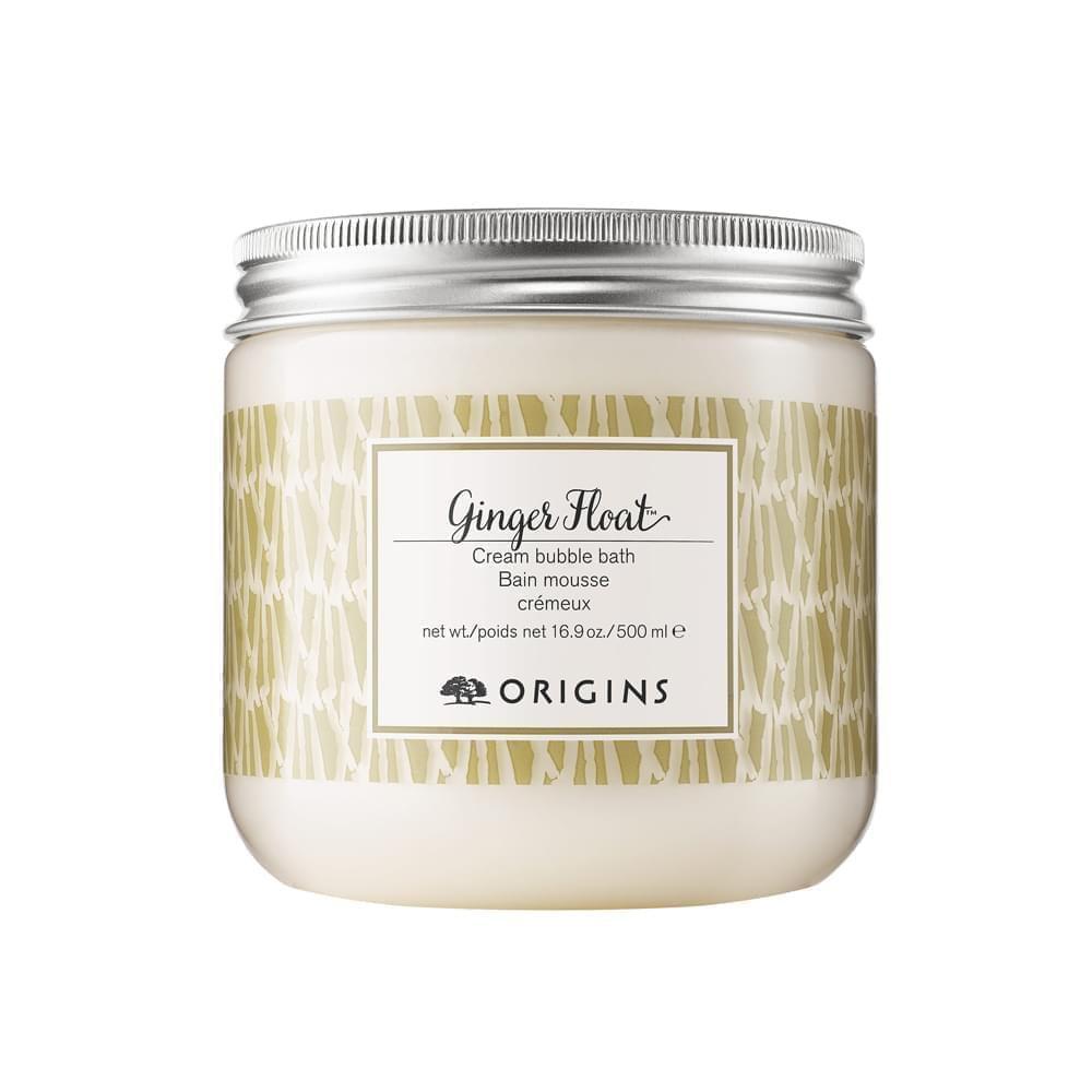 Origins Ginger Gloat Bubble Bath