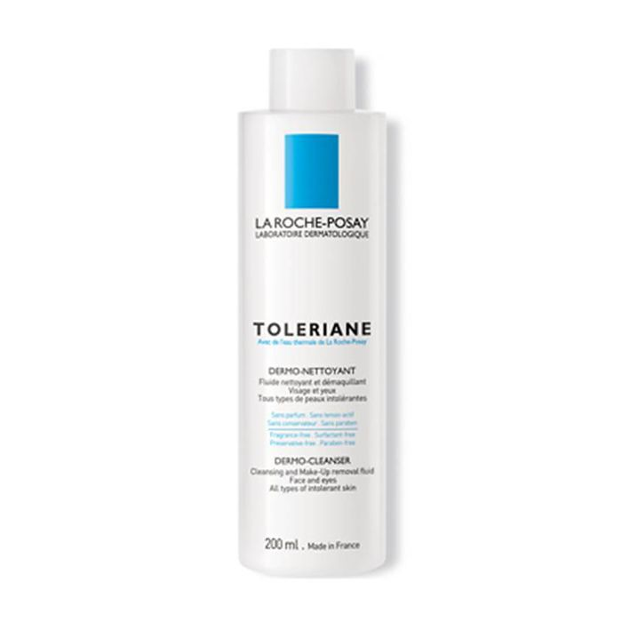Toleriane Hydrating Gentle Face Cleanser