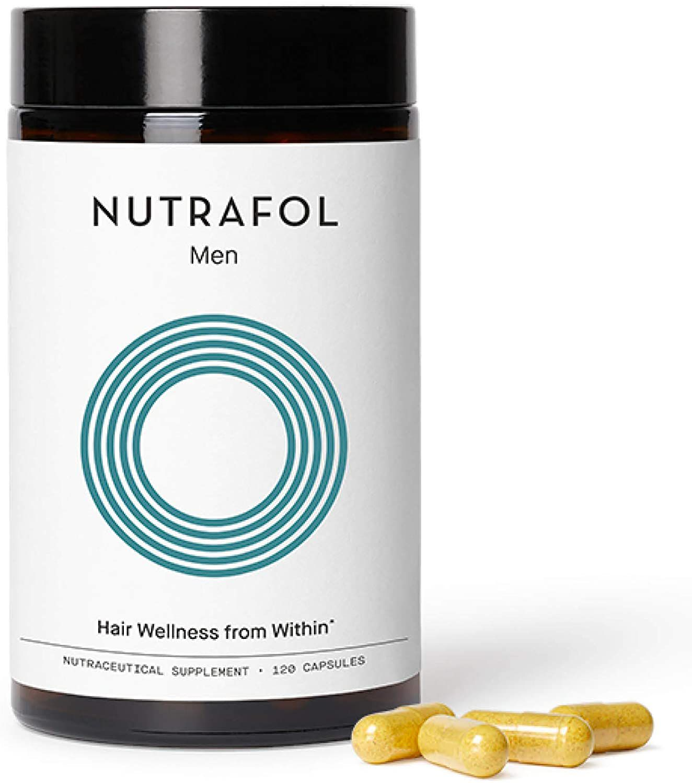 Nutrafol Men Hair Growth Supplement
