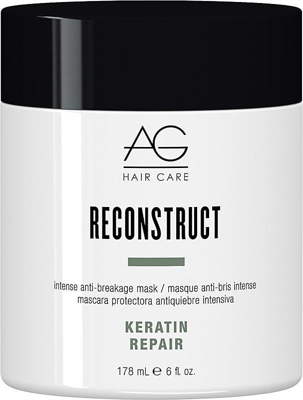 Keratin Repair Reconstruct Intense Anti-Breakage Mask