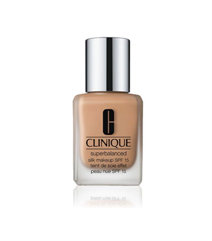 Best matte foundations: Superbalanced Silk Makeup SPF15