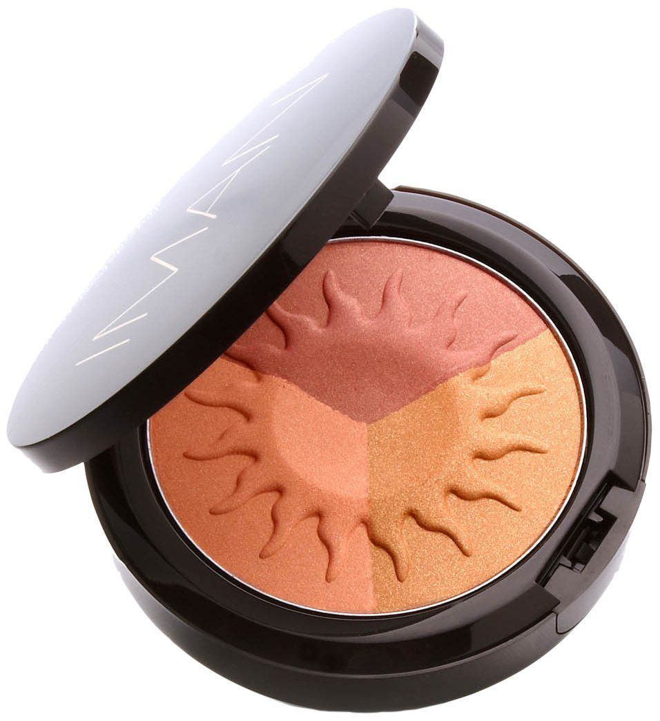 Iman Cosmetics Sheer Finish Bronzing Powder