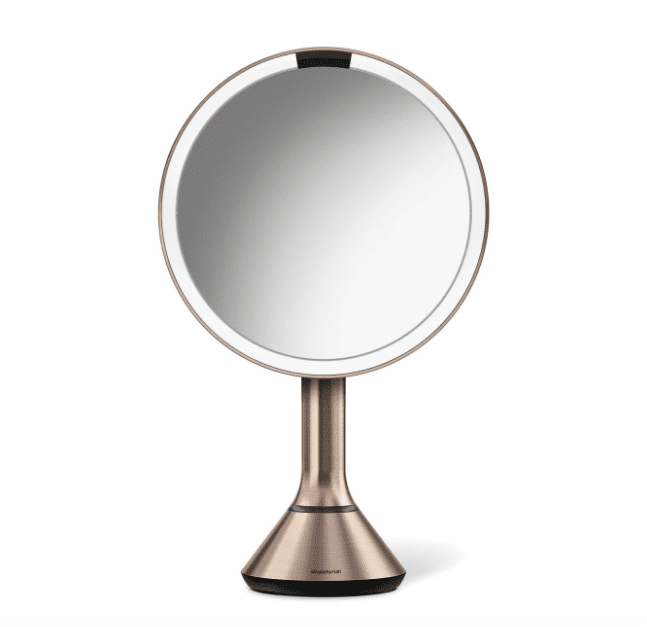 Best Lighted Travel Makeup Mirrors