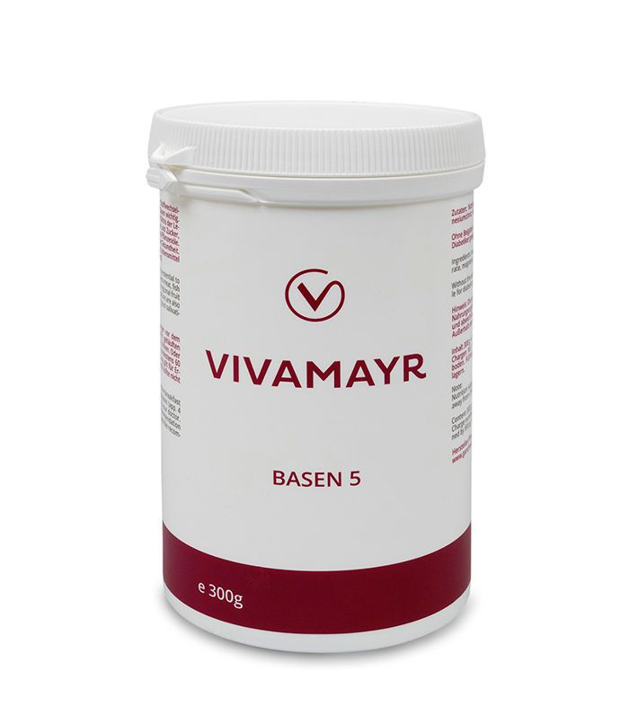 Vivamayr Viva Base Powder