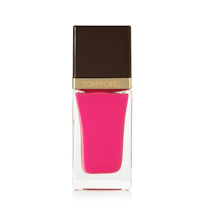 Tom Ford Nail Polish in Indian Pink