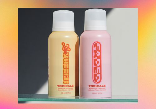 Topicals body mists