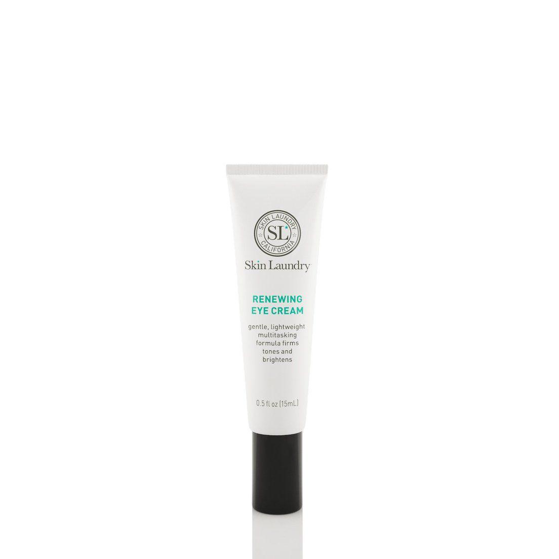 SL renewing eye cream