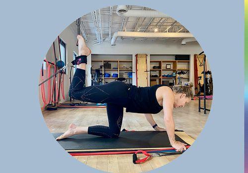 Dynamic Hamstring Stretches