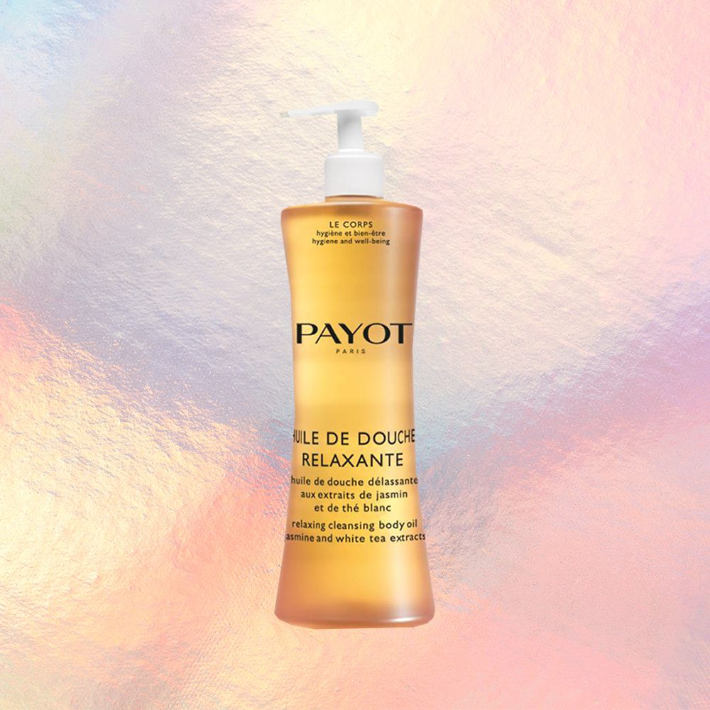 Payot Relaxing Cleansing Oil