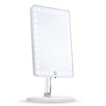 The 11 Best Lighted Makeup Mirrors Of 2020