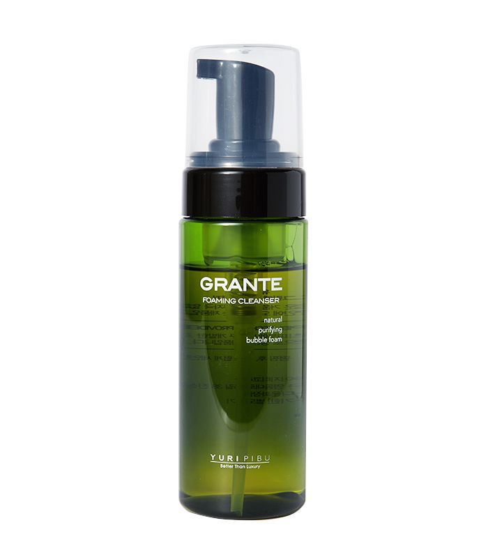 Foaming Cleanser - Korean Skin Care