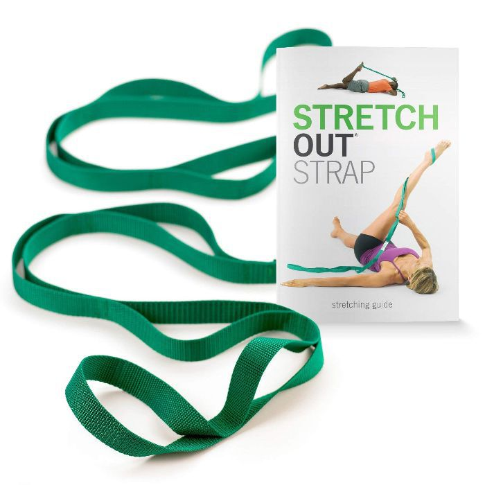 OPTP The Original Stretch Out Strap