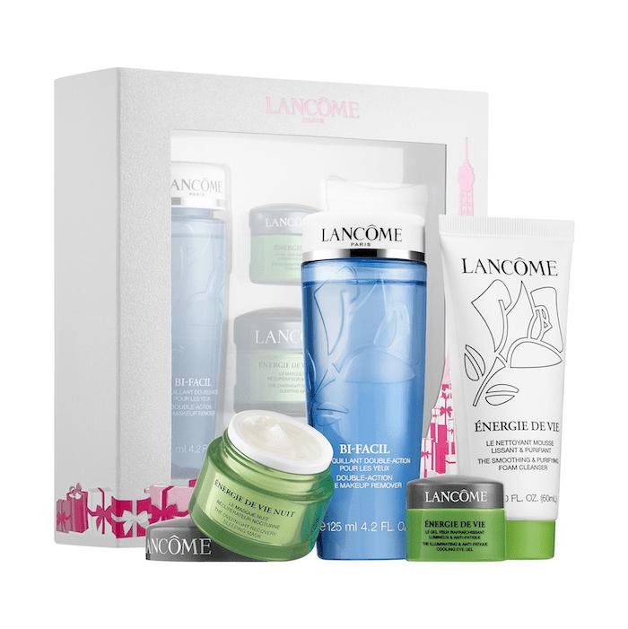 Makeup Accessories: The Prep & Cleanse Set
